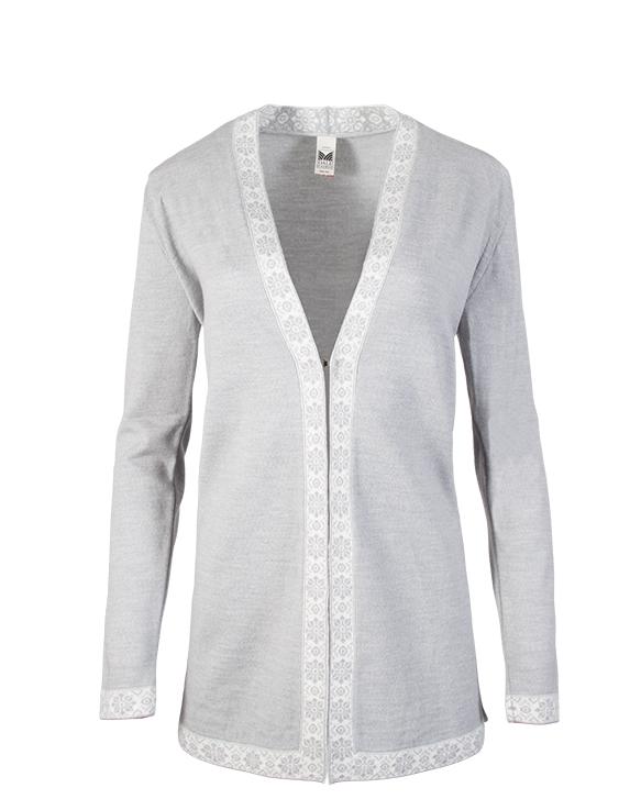 Light Grey / Off White (E)