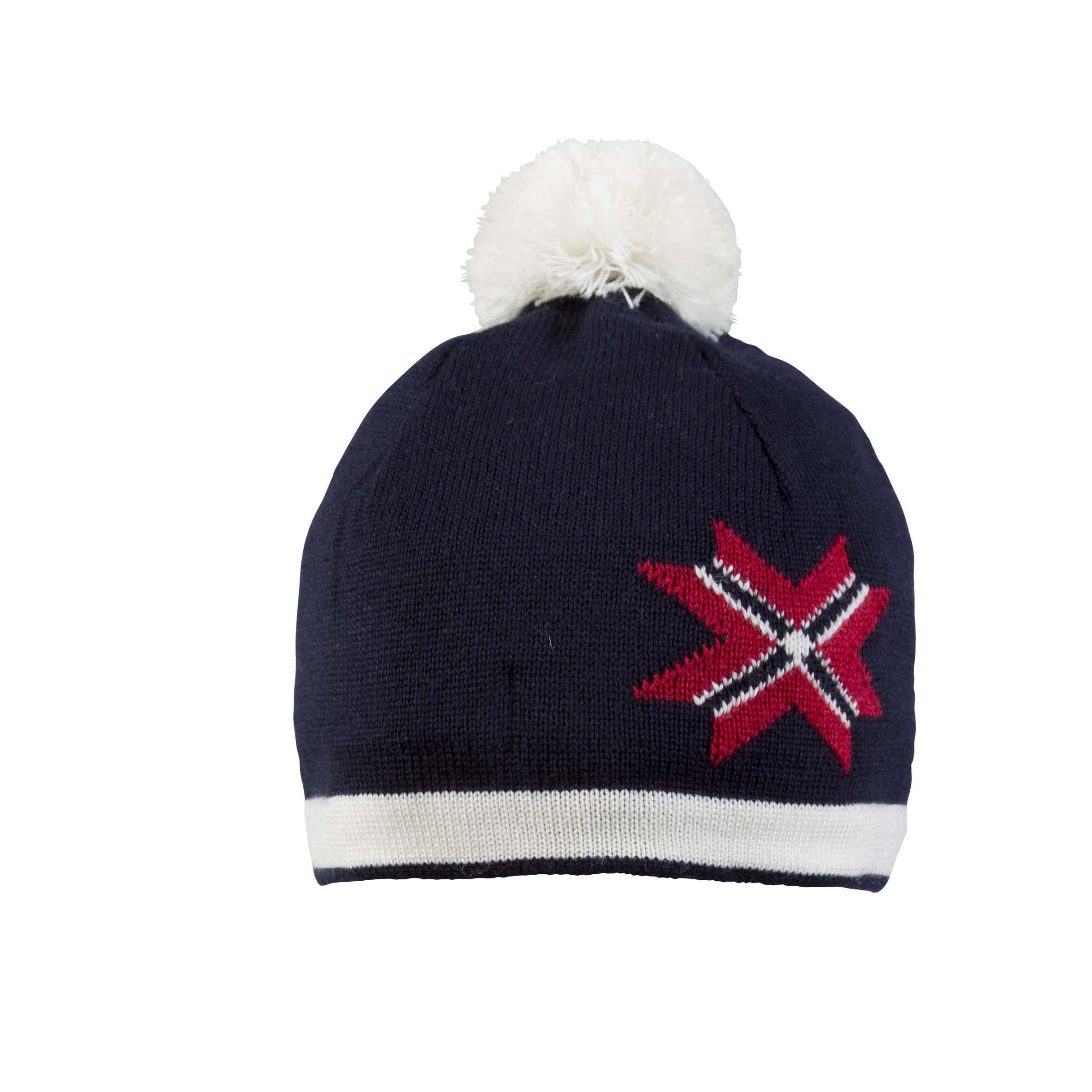 Navy / Off White / Raspberry (C)
