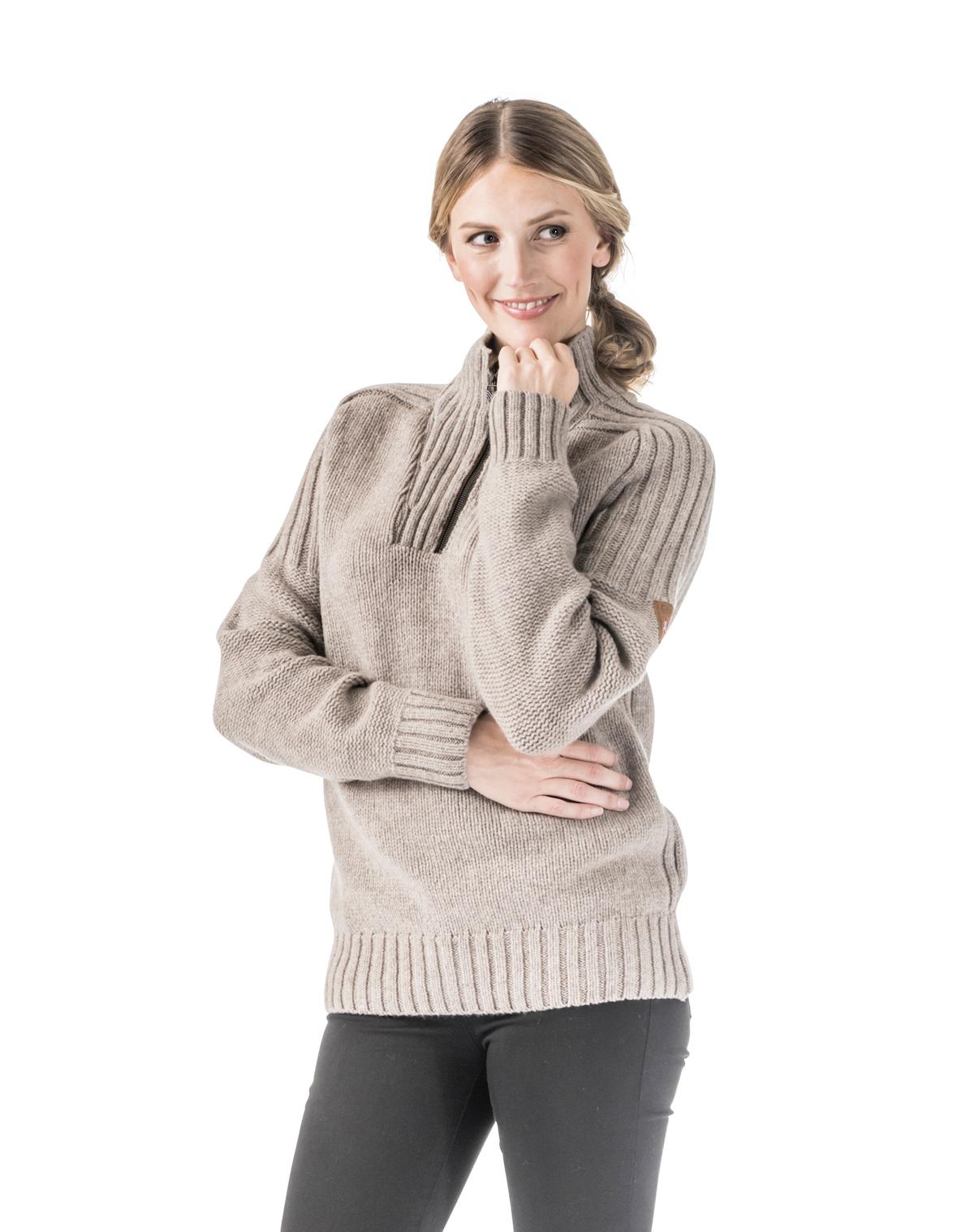 Ulv Sweater