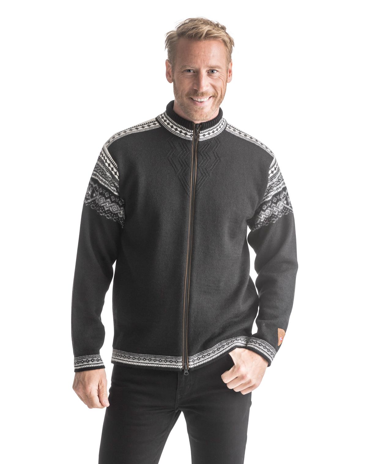 Bergen Masculine Jacket