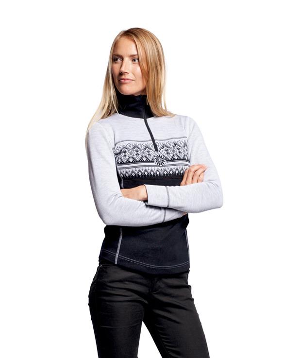 Rondane Feminine Sweater