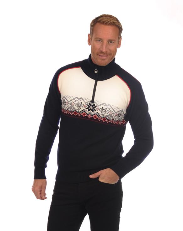 Frostisen Masculine Sweater