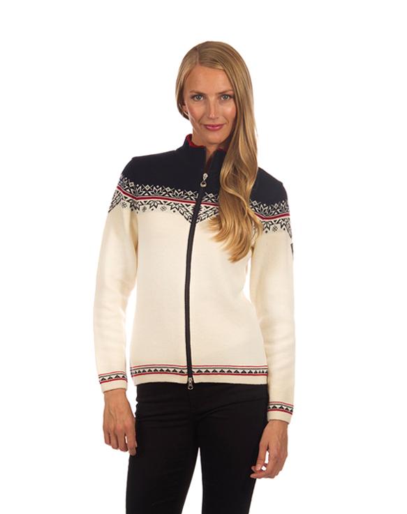 Nordlys Feminine Jacket