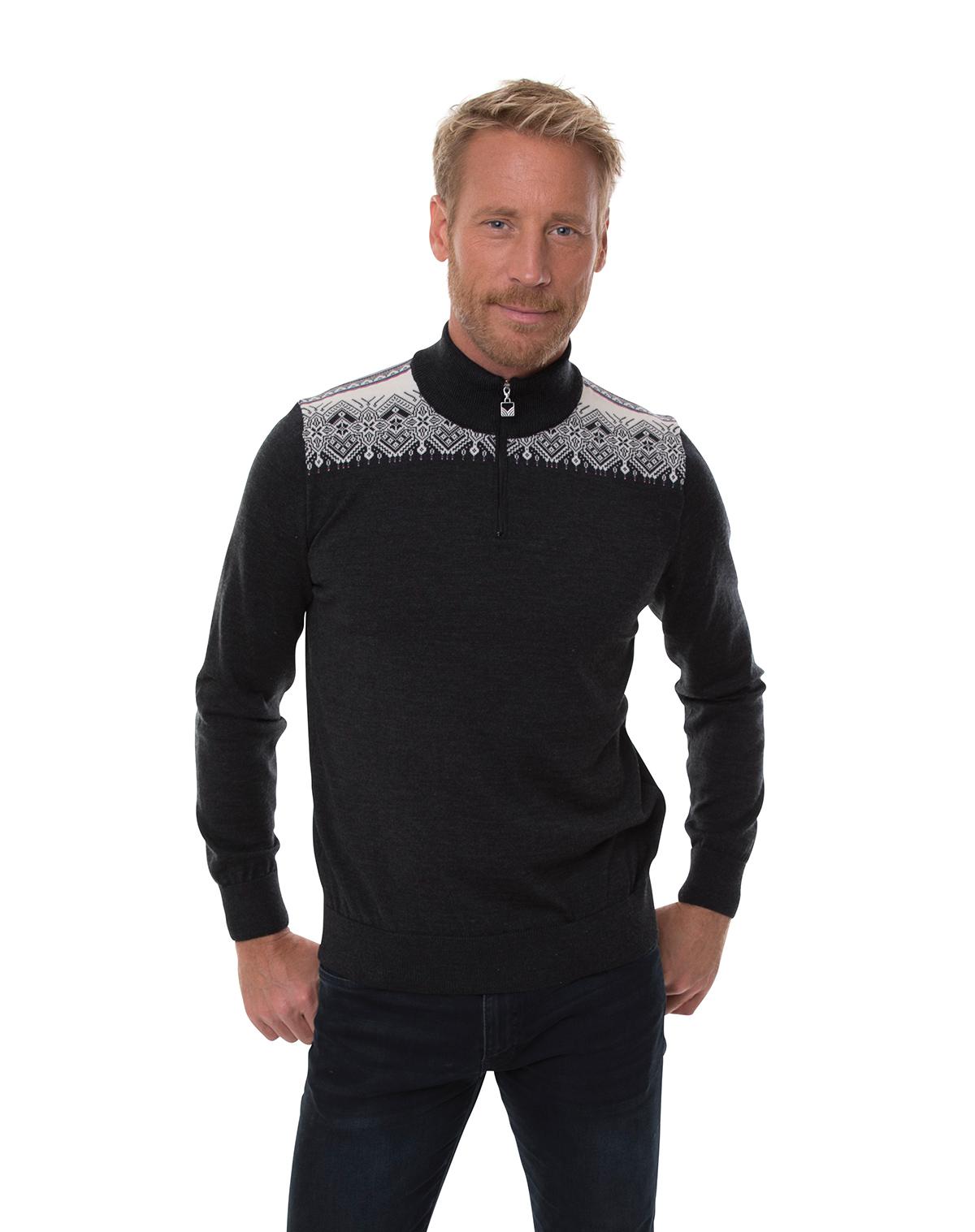 Fiemme Masculine Sweater