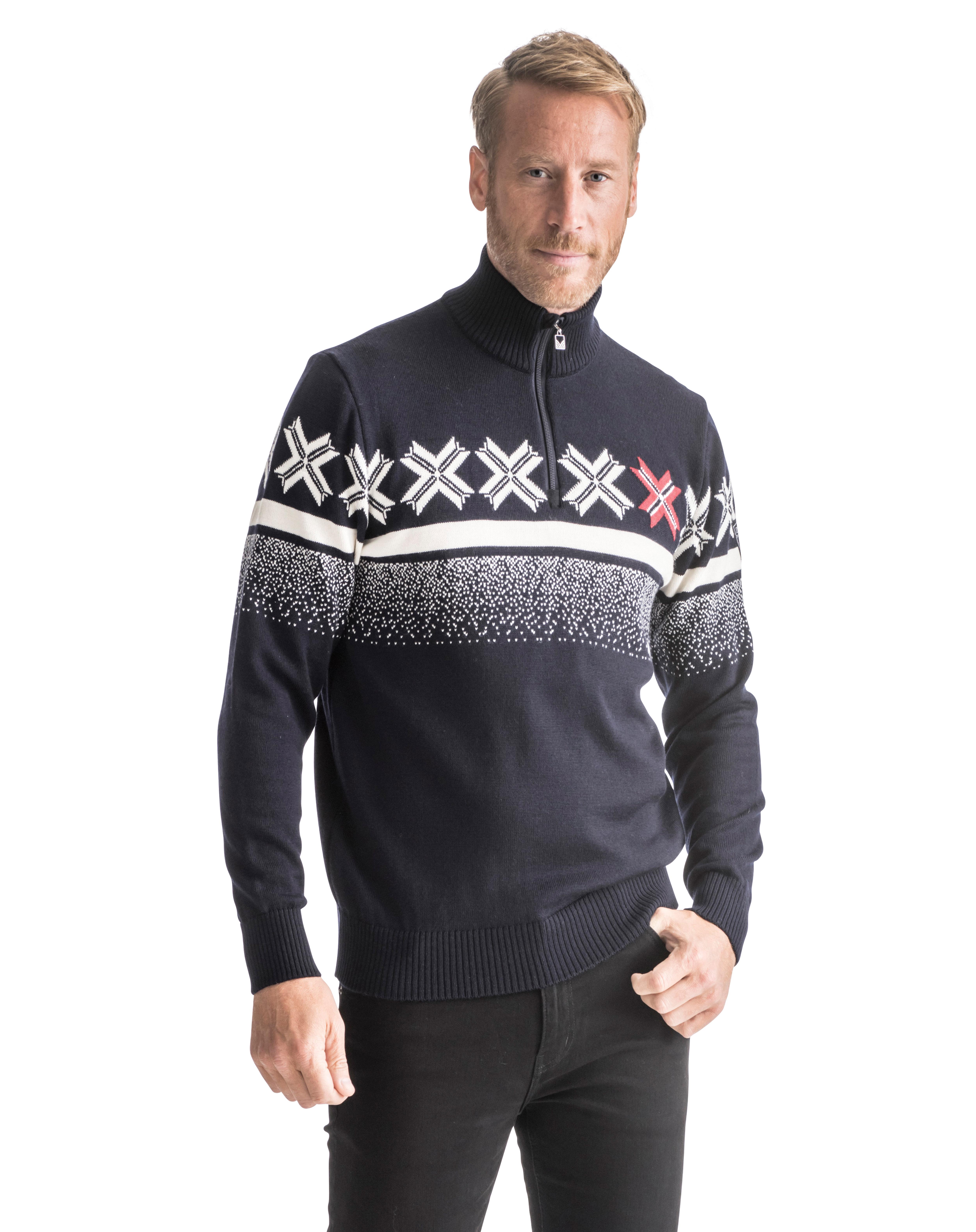 OL Passion Masculine Sweater