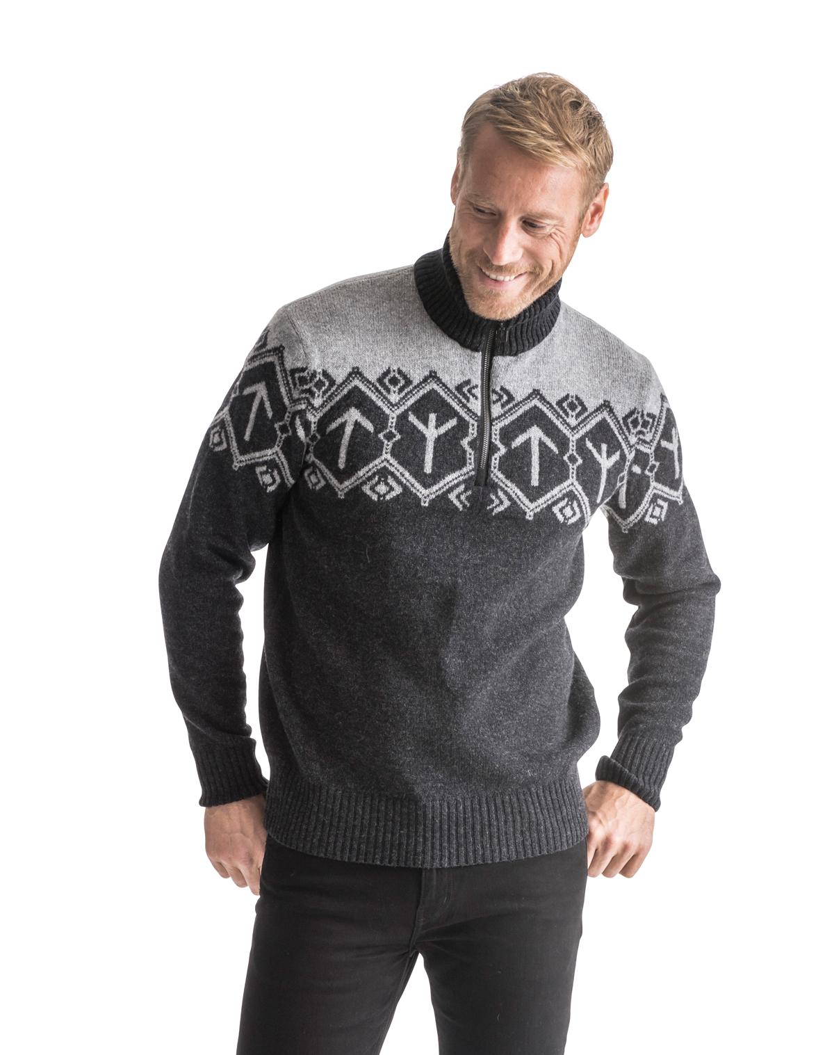 Tor Masculine Sweater