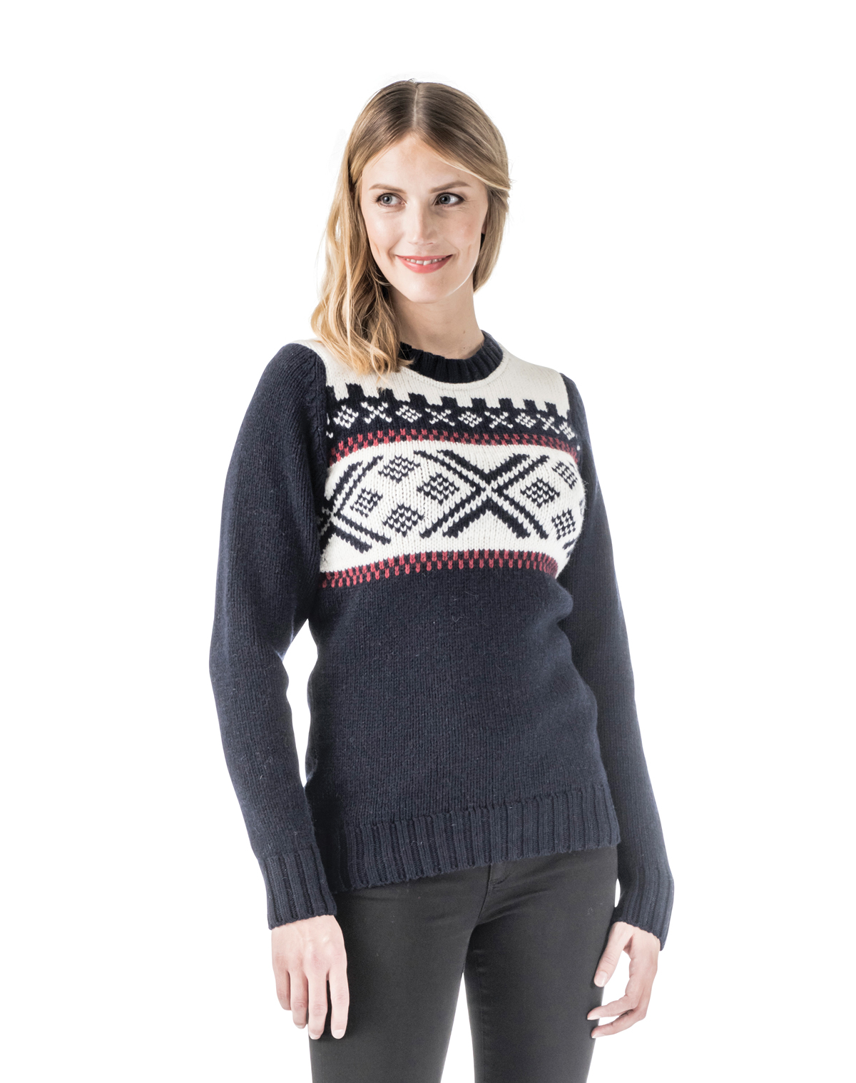 Skigard Feminine Sweater