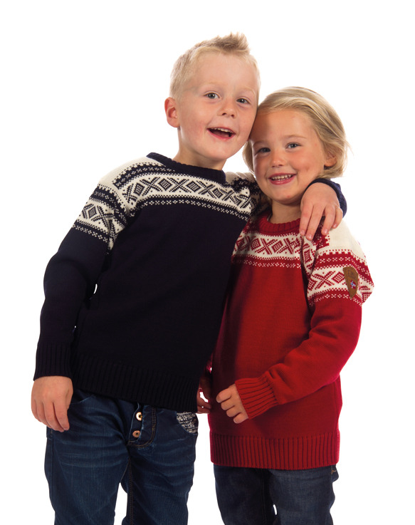 Cortina Kid's Sweater