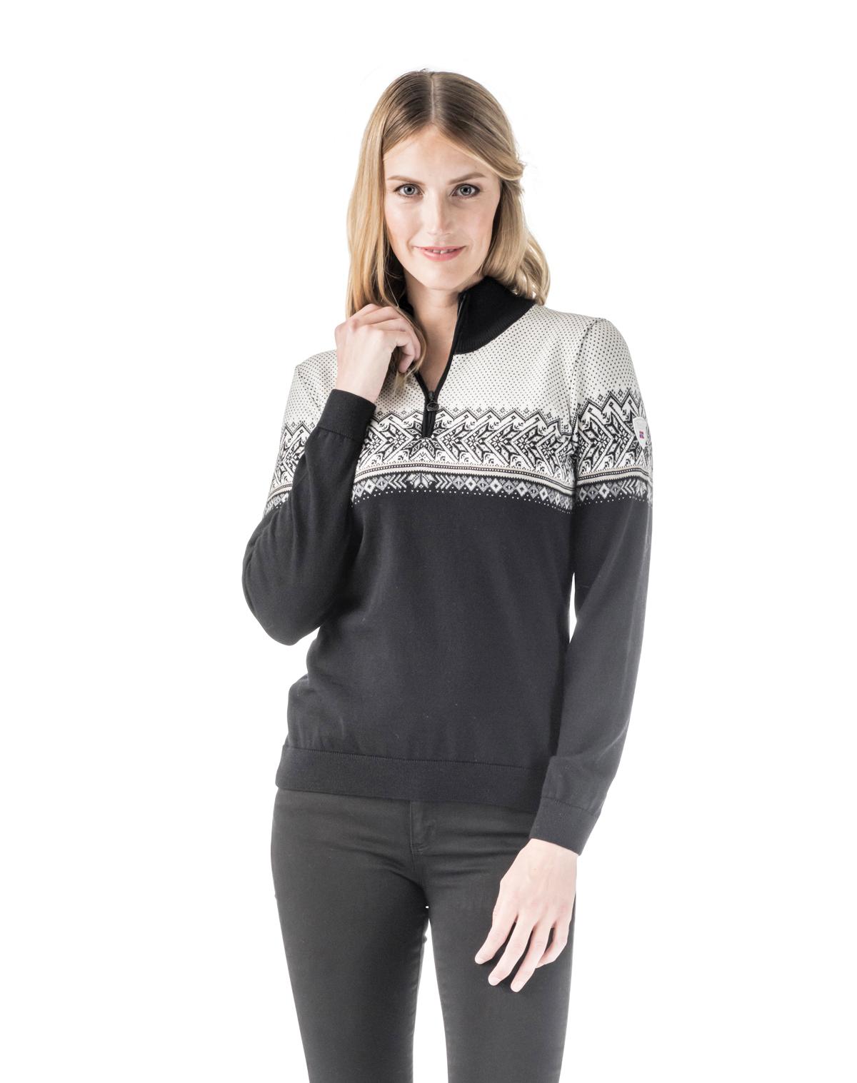 Hovden Feminine Sweater