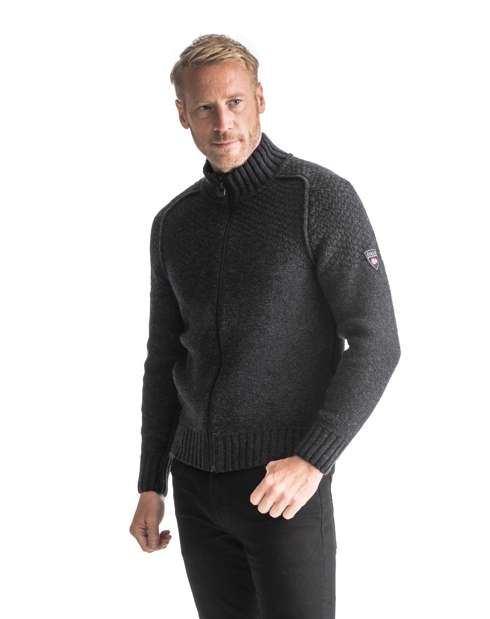 Gudmund Masculine Jacket