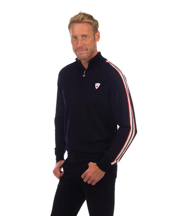 Flagg Masculine Sweater WP
