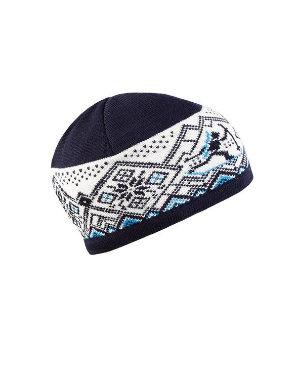 Biathlon Hat