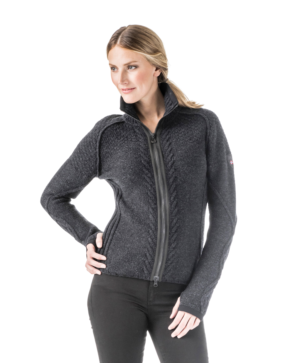 Viking Feminine Jacket