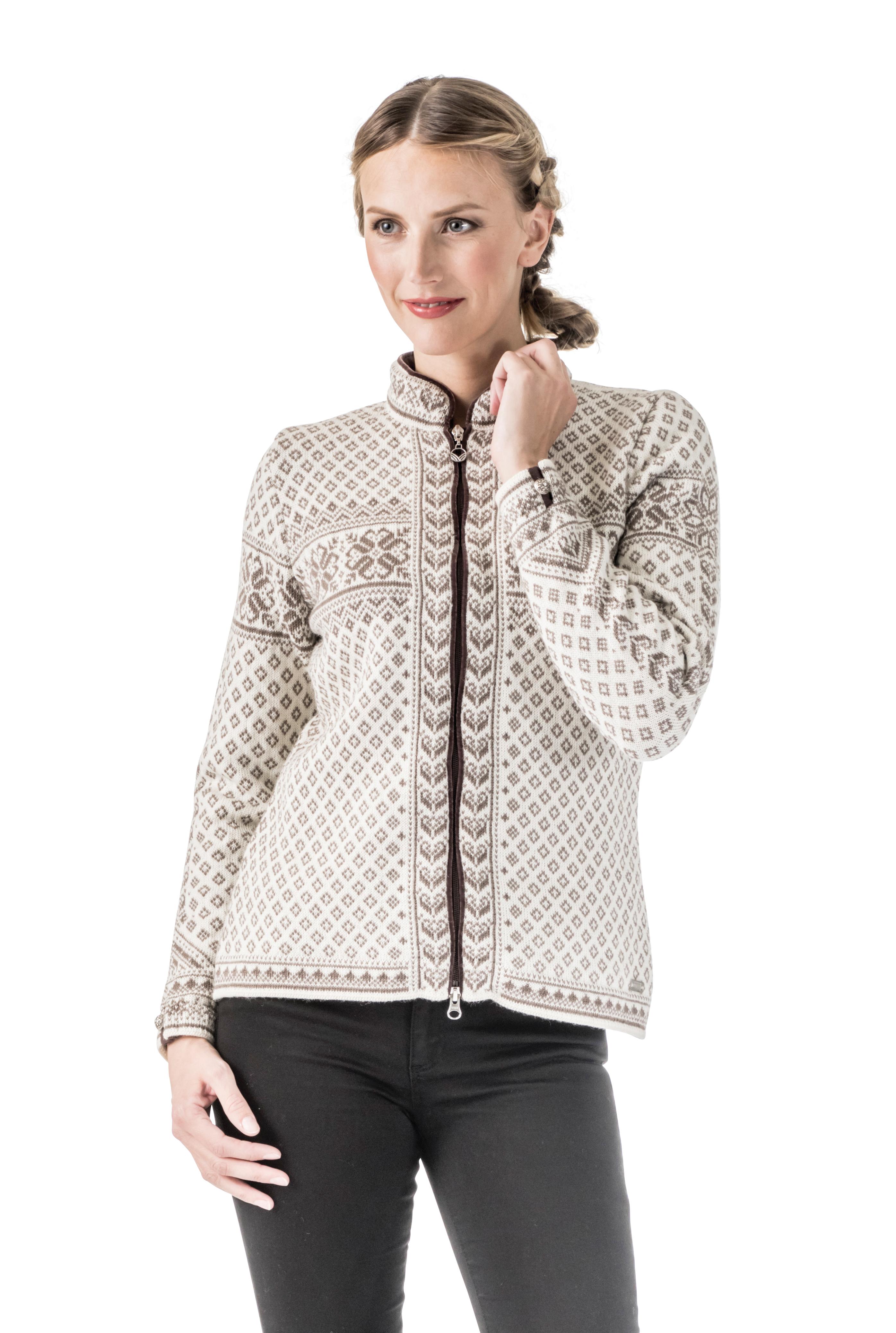 Sunniva Feminine Jacket