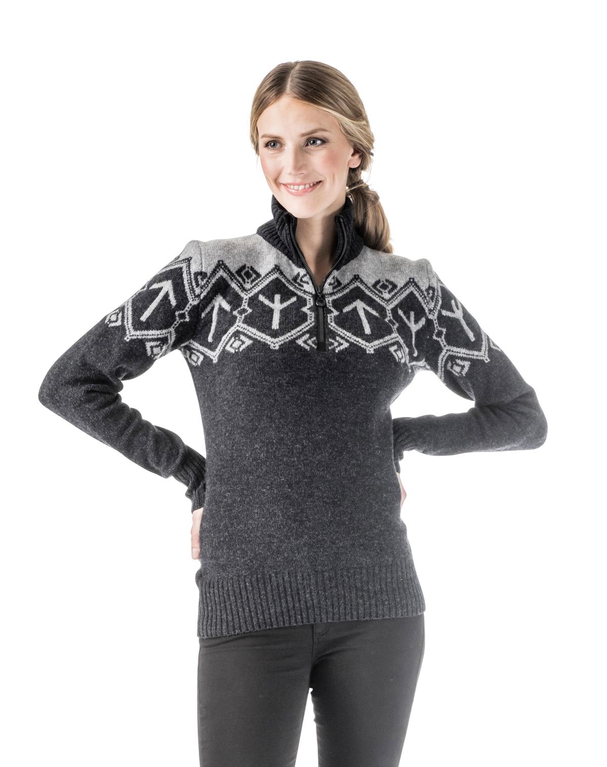 Tora Feminine Sweater
