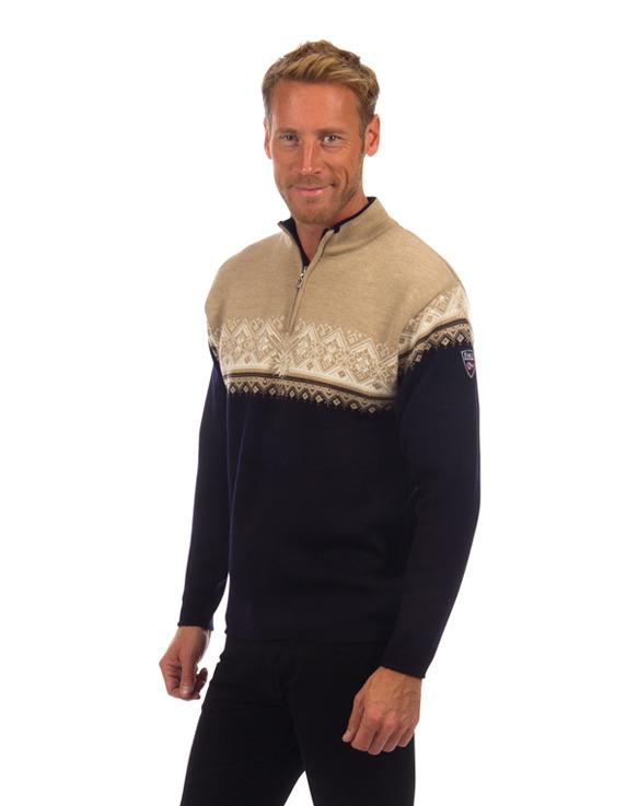St. Moritz Masculine Sweater