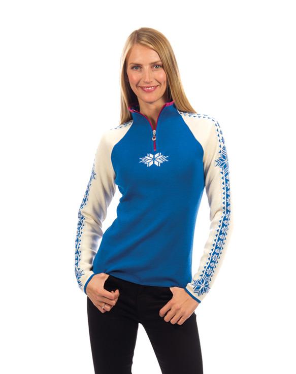 Geilo Feminine Sweater
