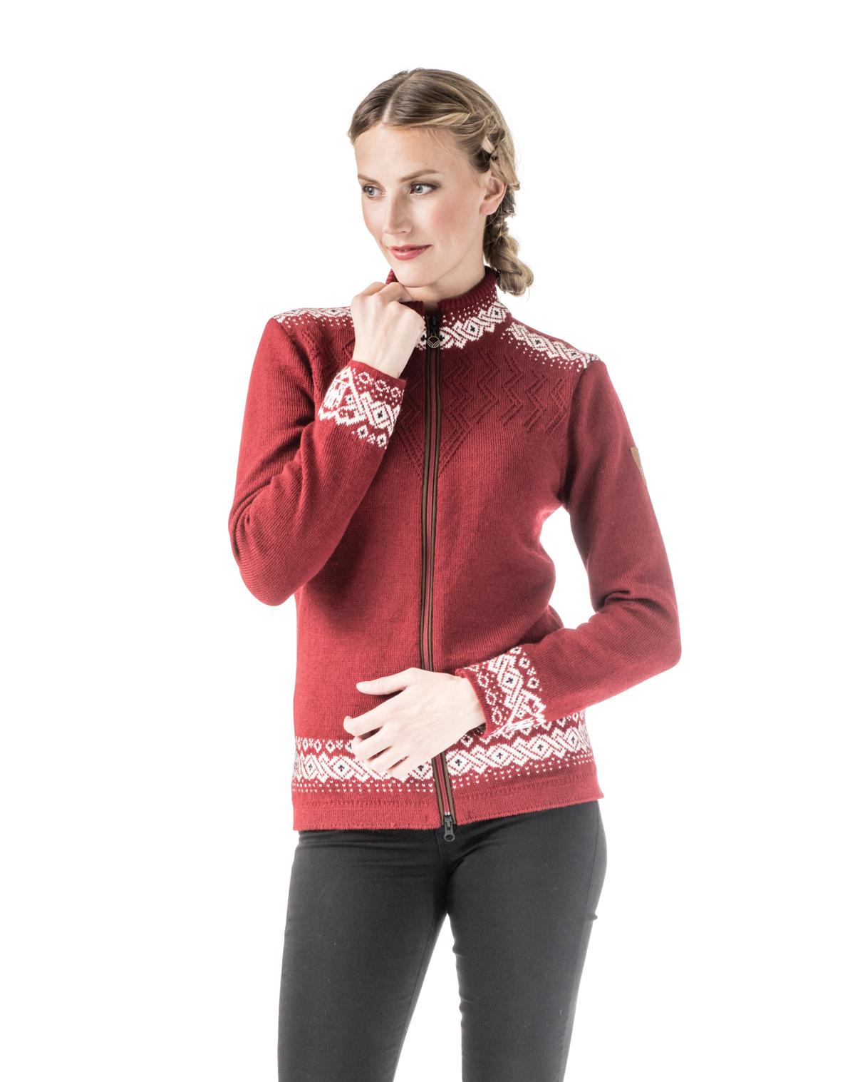 Bergen Feminine Jacket