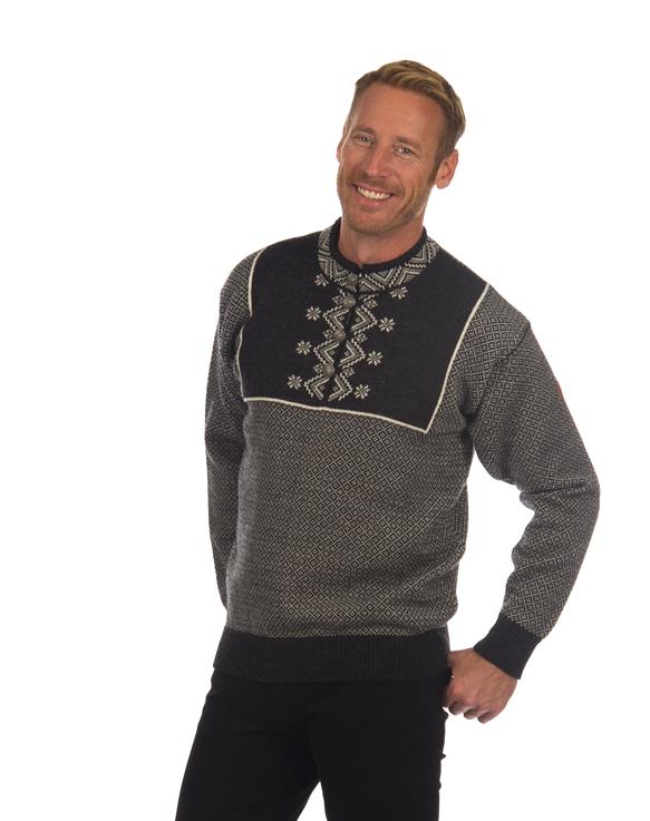 Valdres Sweater