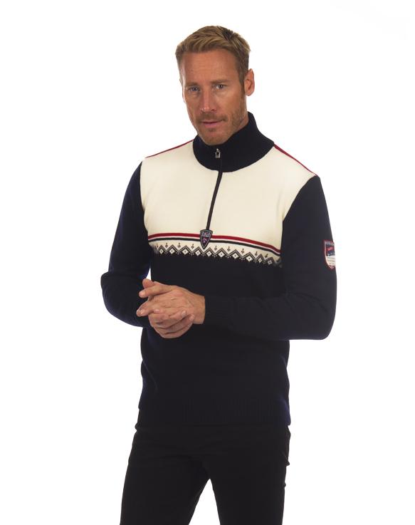 Lahti Masculine Sweater