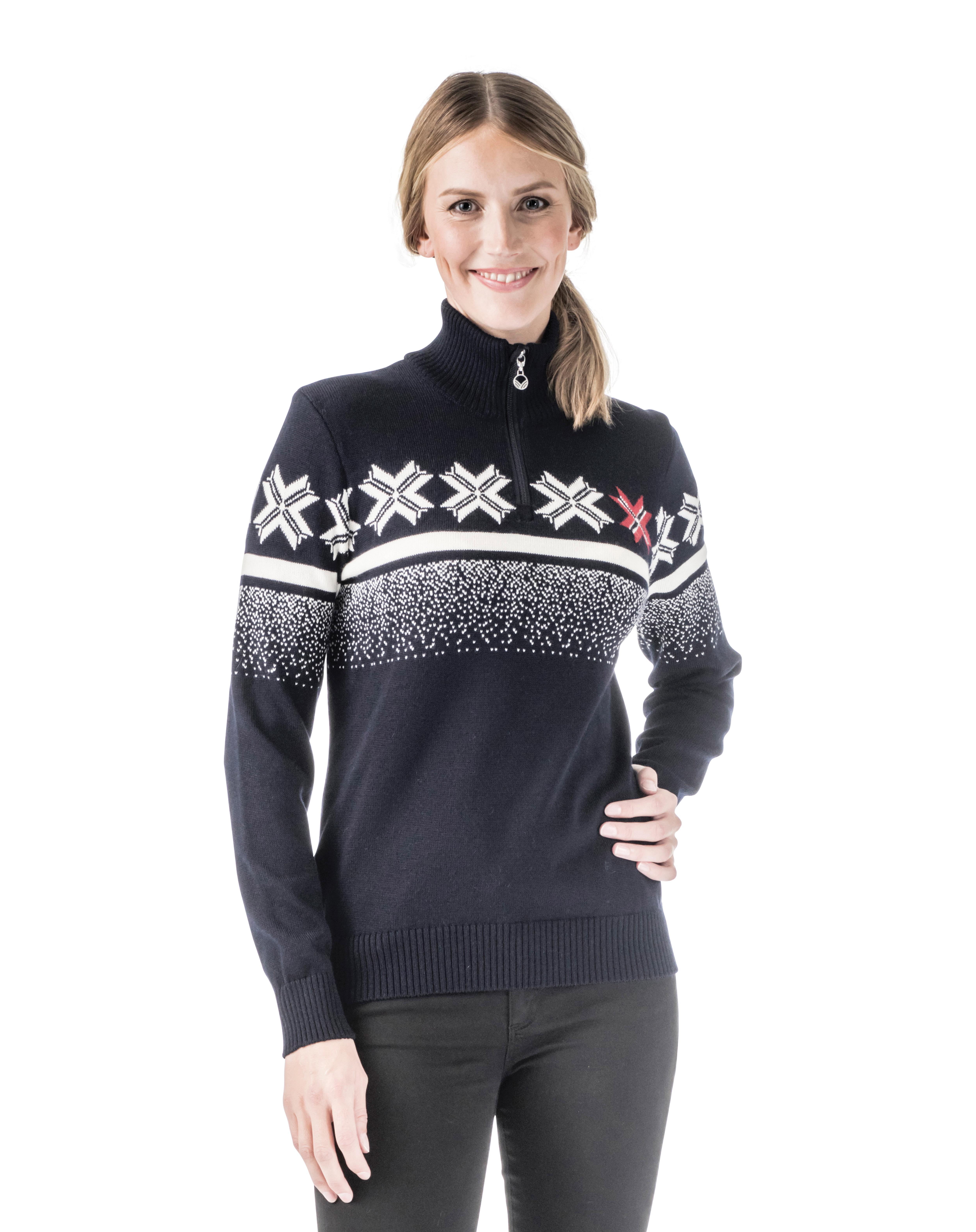 OL Passion Feminine Sweater