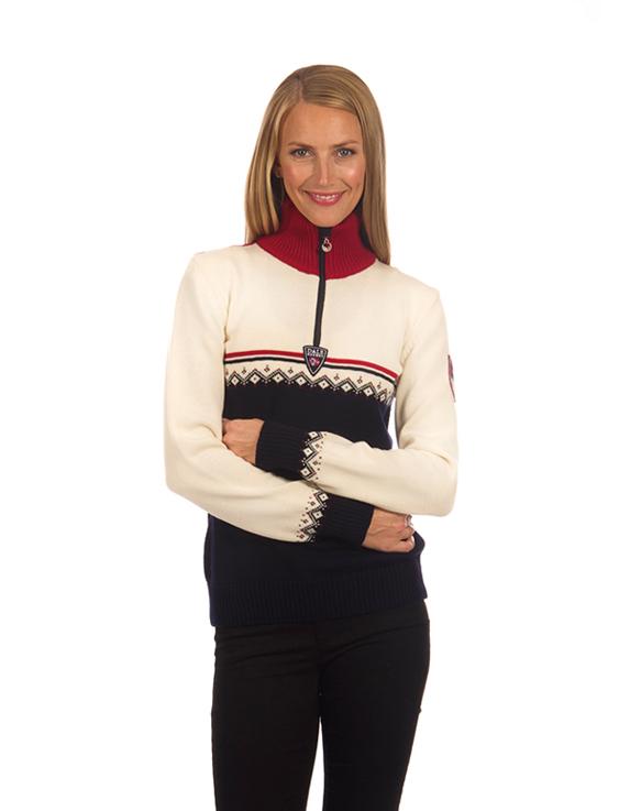 Lahti Feminine Sweater