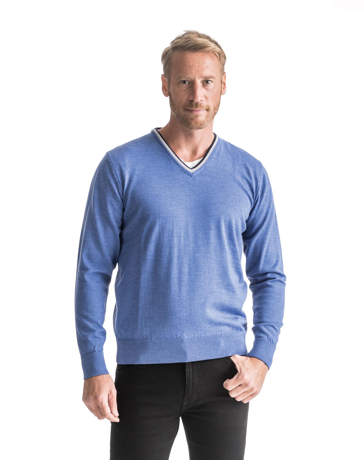 Kristian Sweater