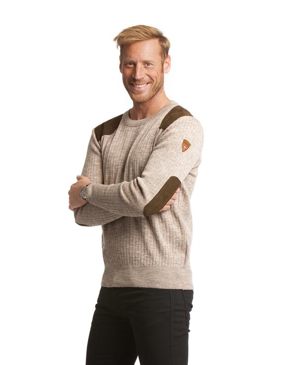 Furu Masculine Sweater