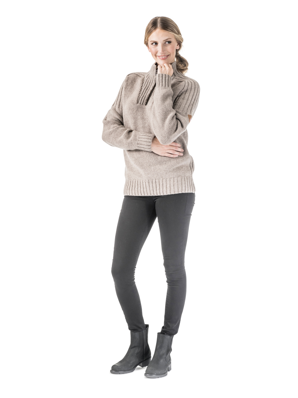 Ulv Sweater (1)