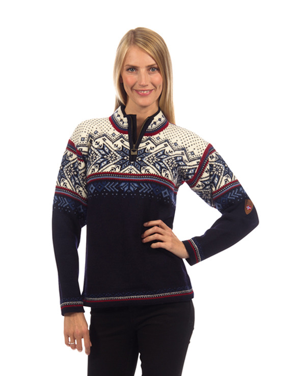 Vail Unisex Sweater (1)