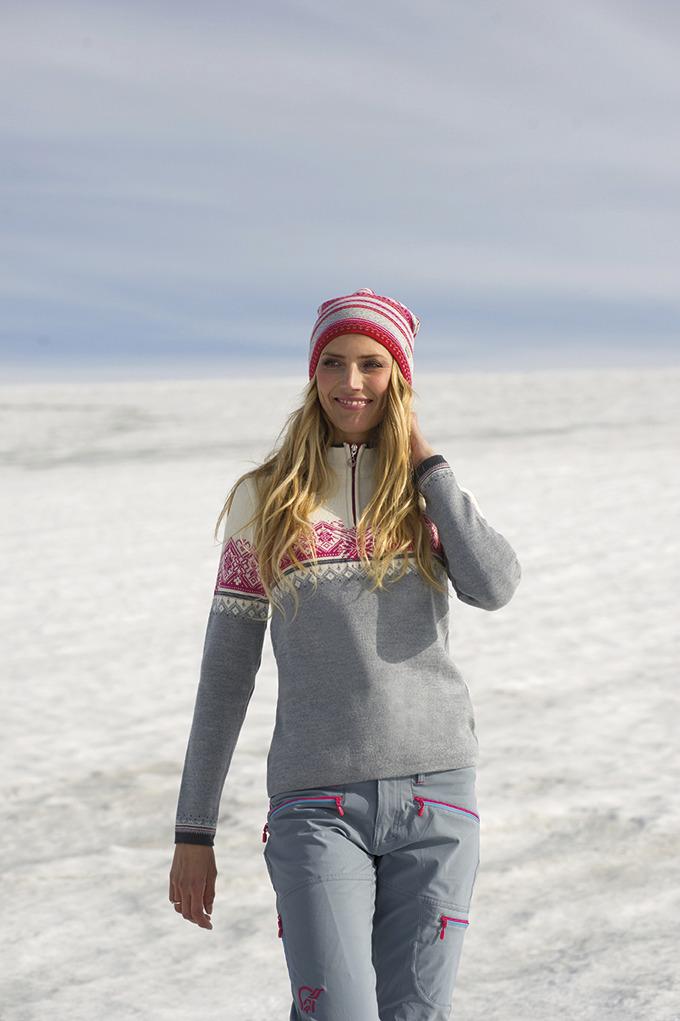 St. Moritz Feminine Sweater (1)