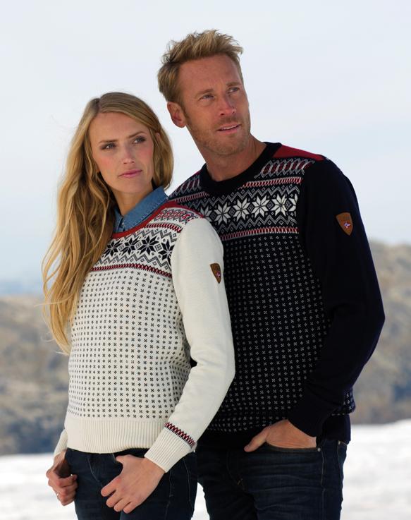 Garmisch Feminine Sweater (1)