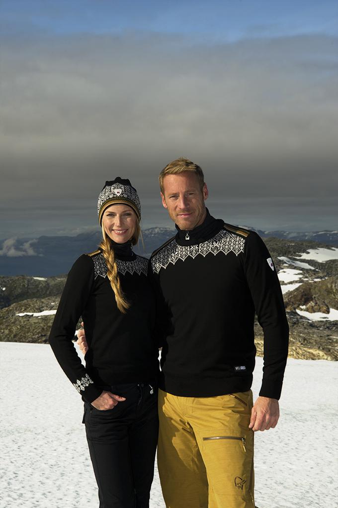 Lillehammer Men's Sweater (1)