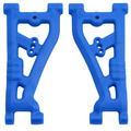 Front A-arms for the Associated ProLite 4×4 & ProRally 4wd – Blue