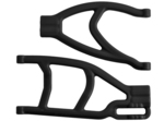 Summit, Revo & E-Revo Extended Right Rear A-arms – Black