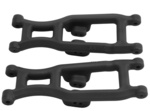 Assoc. SC10B, SC10.2 & T4.2FT Front A-arms – Black
