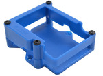 ESC Cage for the Traxxas VXL-3S ESC – Blue