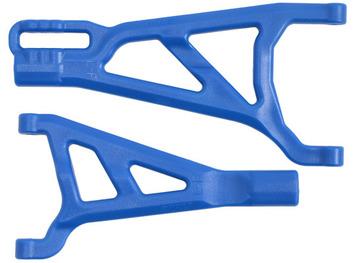 Summit, Revo & E-Revo Front Left A-arms – Blue picture
