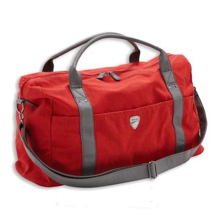 Ducati Metropolitan SS14 Travel Bag picture