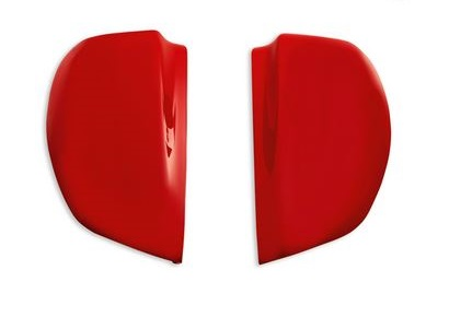 Ducati MTS Top Case Cover - Red picture