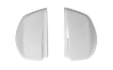 Ducati MTS Top Case Cover - White picture