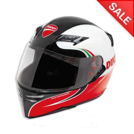 Ducati Peak 2 Helmet - Size Medium picture