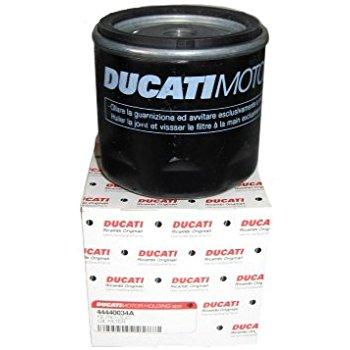 OEM Ducati Oil Filter picture