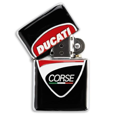 Ducati Corse Lighter picture