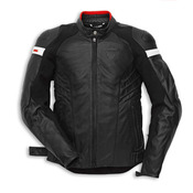 Ducati Dark Armor Jacket - Perforated - Size 54 (CLOSEOUT)