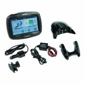 Ducati Diavel Garmin Zumo 395 GPS Kit