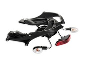 Ducati Diavel Passenger Handle Kit
