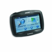 Ducati Multistrada Garmin Zumo 395 GPS Kit