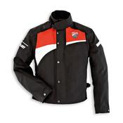 Ducati Corse Logo Textile Jacket - Size 48  (CLOSEOUT)
