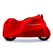 Ducati SuperSport Indoor Bike Cover